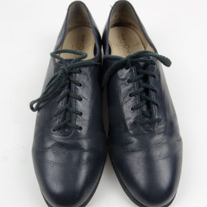 Soft spots - Made In USA - Oxfords - 9 - Leather